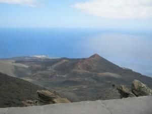 Свежие вулканы