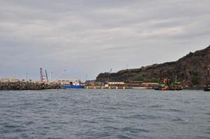 Порт Сао Филипе