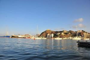 Порт Минделу