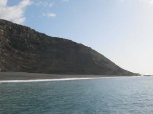 Южная оконечность Сао Антан