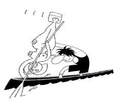 Похудеть за неделю отдыха на яхте – реально!