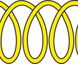 Перекрученные верёвки