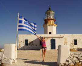 Греция весна 2017, Спец. предложения