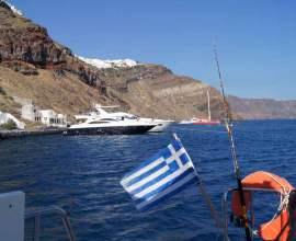 Аренда яхт в Греции, особенности и мифы