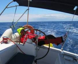 Спецкурсы для идущих в море!