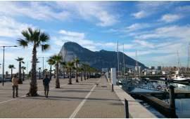 Особенности посещения Гибралтара