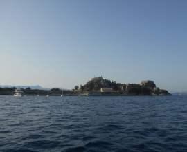 Ионическая Греция, Корфу