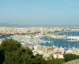 "(15 апреля - 6 мая) 2017г.: ""Океанский переход"" Тенерифе-Канары-Мадейра-Гибралтар-Майорка"